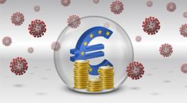 Cursul BNR: Euro înregistrează un nou maxim istoric