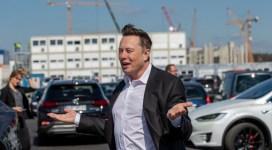 Declarația lui Elon Musk care a tăiat 50 de miliarde de dolari din valoarea Tesla într-o singură zi