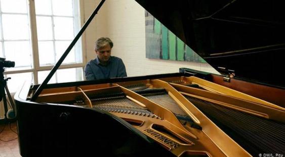 Interviul săptămânii cu pianistul Cristian Niculescu