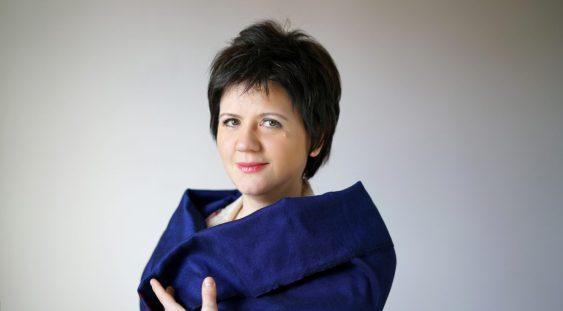 Interviul săptămânii cu pianista Dana Ciocârlie