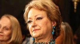 A încetat din viață criticul muzical Luminiţa Constantinescu