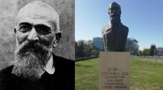 100 de ani de la fondarea Operei Naționale din București