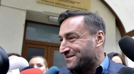 Omul de afaceri Nelu Iordache, dus la DNA pentru audieri într-un nou dosar de corupție