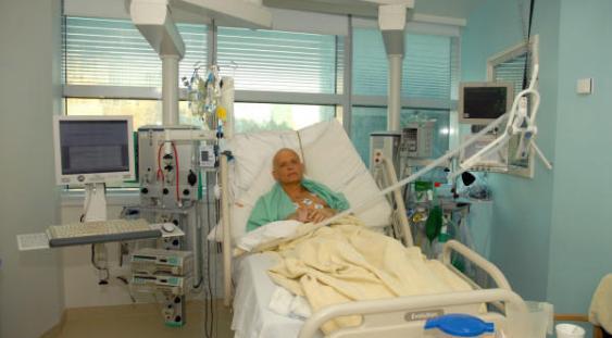 Decizie CEDO: Alexander Litvinenko a fost ucis de Rusia