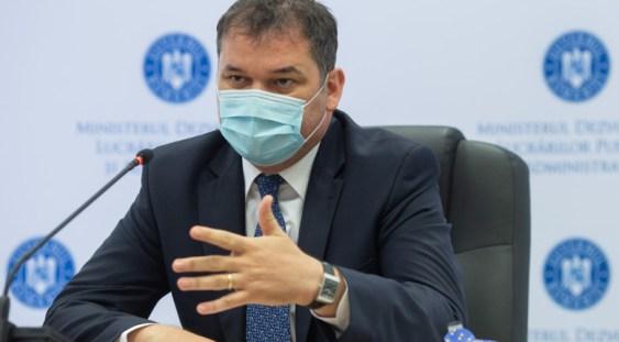 Cseke Attila: Dacă ne oprim la 40-50% din populație vaccinată, vom avea şi valul 5