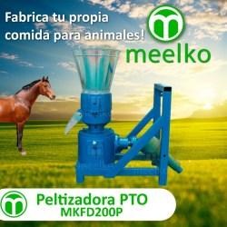 4- MKFD200P - HORSE