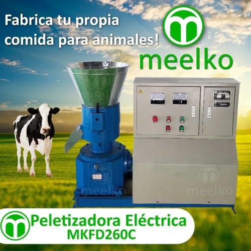 1- MKFD260C - COW