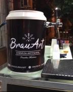 Chopera Cerveza Artesanal