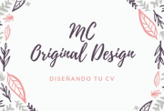 Diseñando tu cv MC Original Design $280