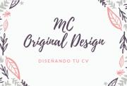 Diseñando tu cv MC Original Design $280