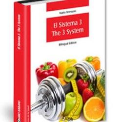 El Sistema 3 - The 3 System (by Mario Teresano) - Tapa Libro (3D) - 252x336