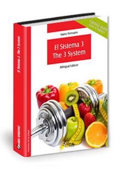 El Sistema 3 - The 3 System (by Mario Teresano) - Tapa Libro Capitulo Gratis (3D) - 252x336