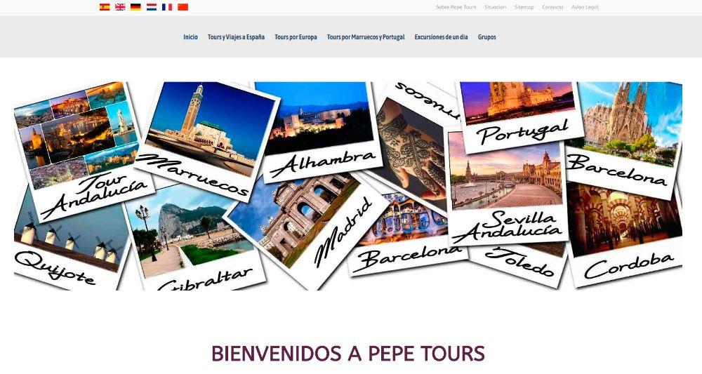 www.pepetours.com
