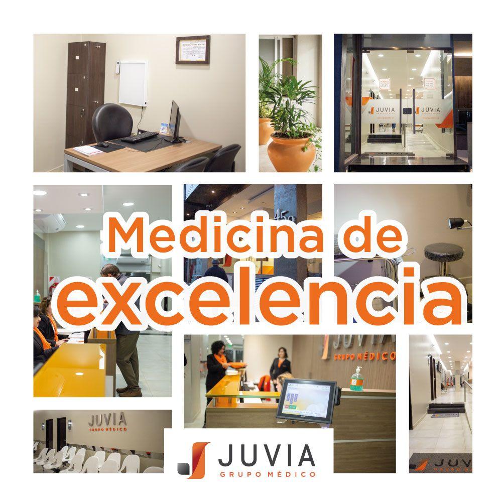 medicina excelencia juvia centro medico