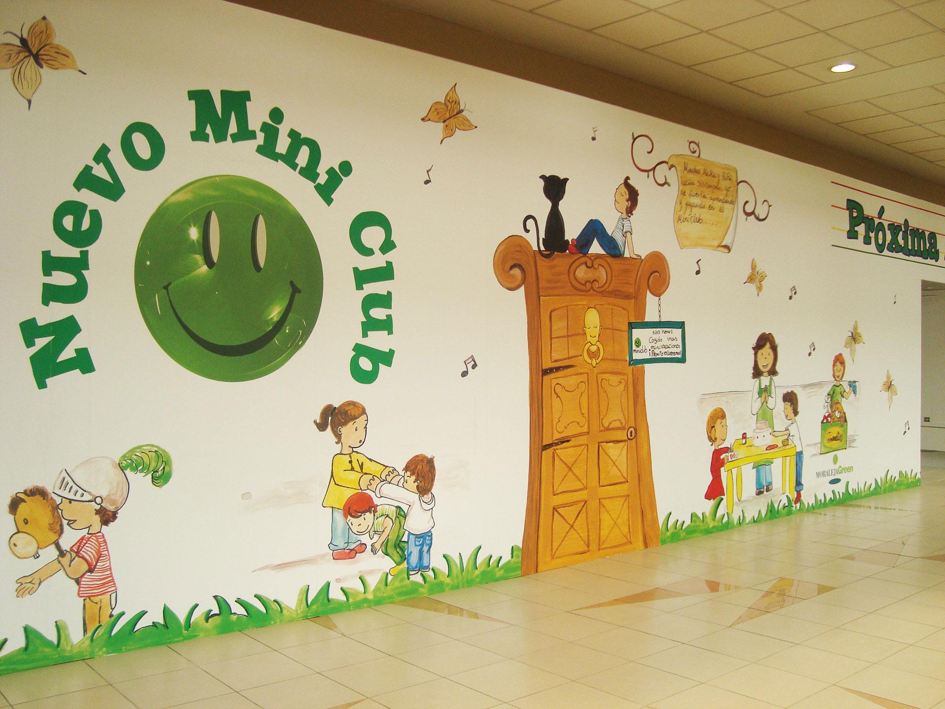 11-Vinilo-personalizado-para-mural-de-proteccion-de-obras-CC-La-Moraleja-green-Paula-Minguez