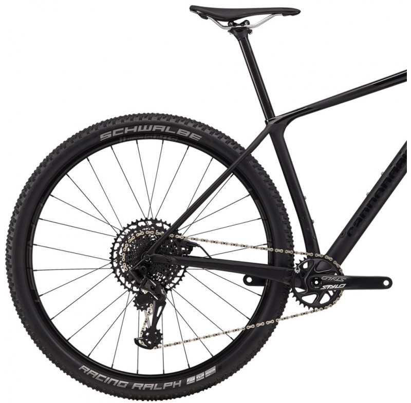 2020 CANNONDALE F-SI CARBON 3 29 MOUNTAIN BIKE 02