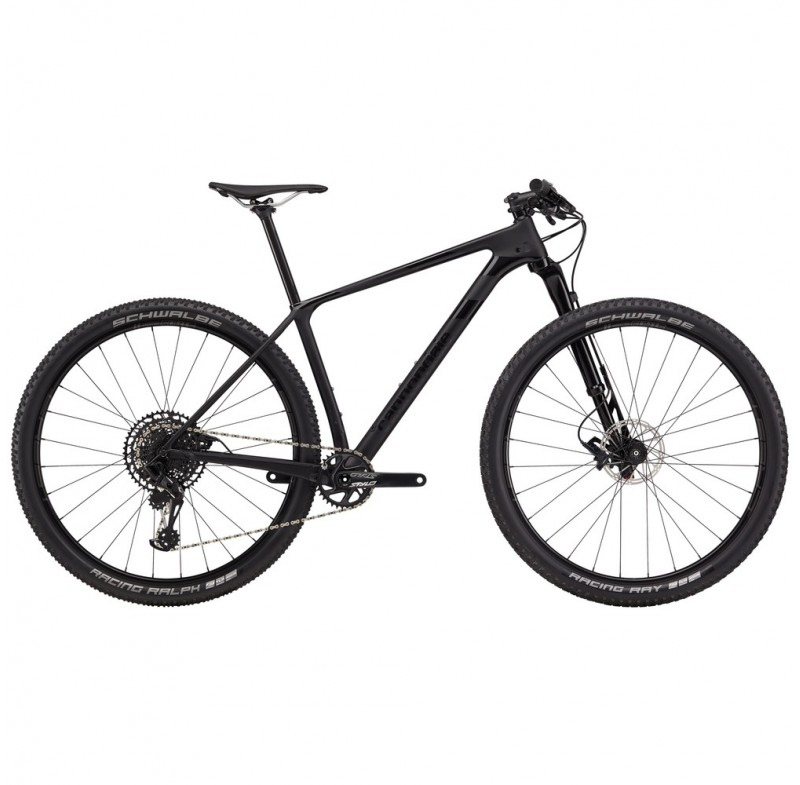 2020 CANNONDALE F-SI CARBON 3 29 MOUNTAIN BIKE