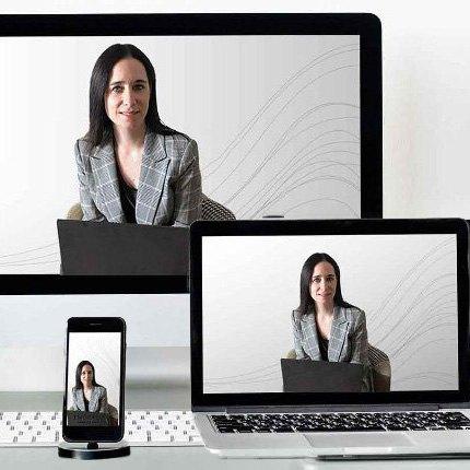 Psicologa Online Andrea Samblancat terapia online