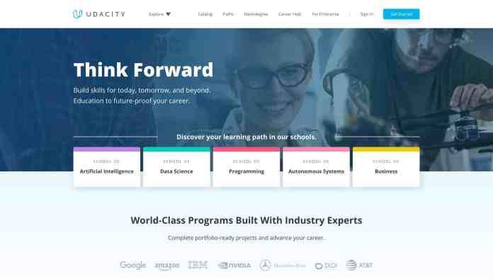 Best online platforms for  - Udacity | LankaTalks