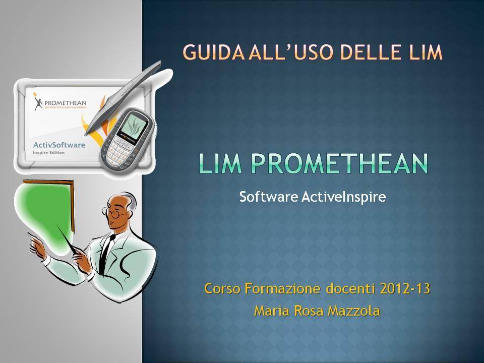 LIM Promethean