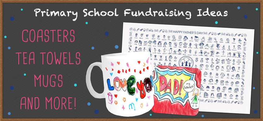 Primary School Fundraising Ideas For School Class
