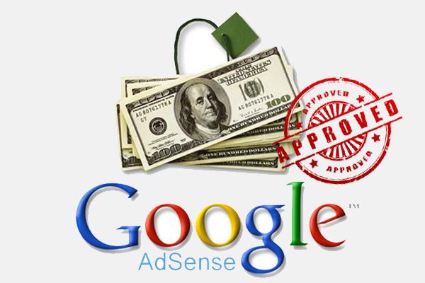 Google Adsense Approval_classiblogger_image