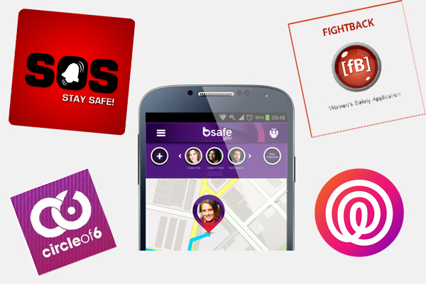 girls safety apps_classiblogger_image