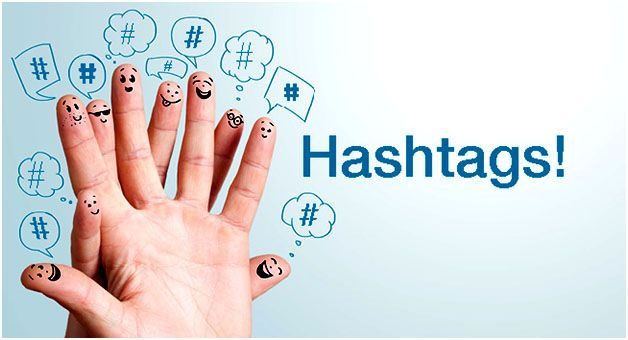 10 Reasons Why You Should Use Hashtags In Social Media Marketing-classiblogger