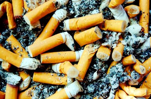Non-smoking4
