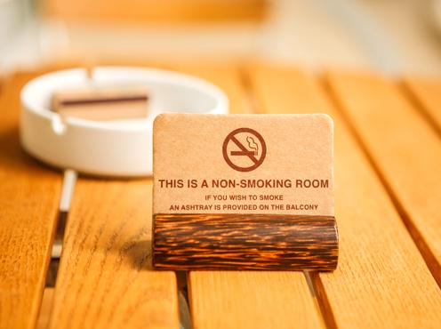 Non-smoking6