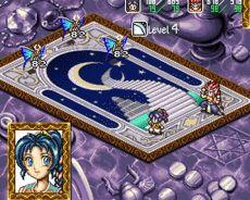 Arabian Nights: Sabaku no Seirei Ou