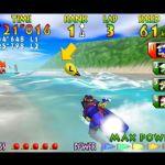 Wave Race 64 007