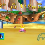 Diddy Kong Racing 167