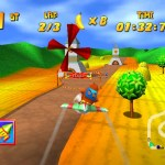 Diddy Kong Racing 177