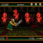 Splatterhouse 2 043