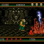 Splatterhouse 2 087