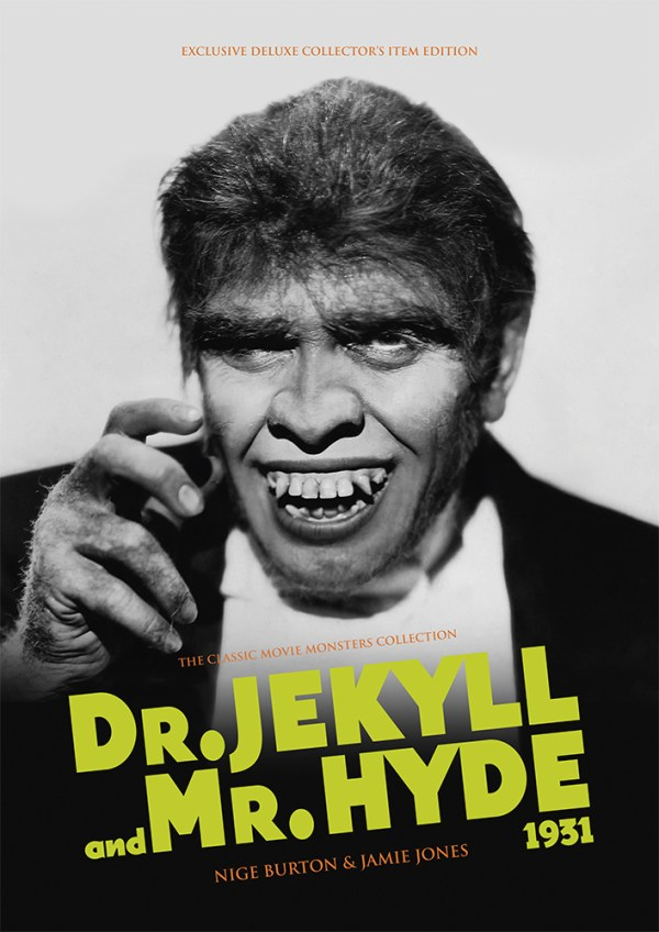 Dr Jekyll and Mr Hyde 1931 Ultimate Guide Magazine ...
