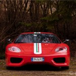 Classic Trader Reviews Ferrari 360 Buying Guide Ready For A Challenge Stradale