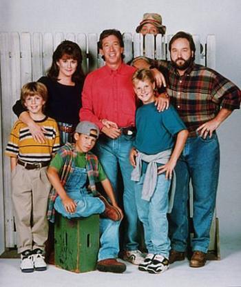 Home Improvement Classic Tv Database