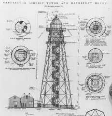 Cardington Mast plan crop