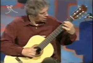 ralph towner playlist classical guitar