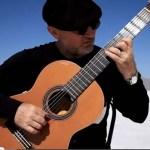 Malagueña – Classical Guitar <br/>Michael Lucarelli