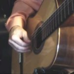Easy Classical Guitar Lesson: <br/>Right Hand Arpeggios
