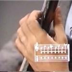Easy Classical Guitar Lesson: Left Hand Position