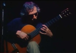 john williams - cavatina - tab