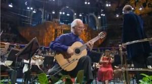 Concierto de Aranjuez - John Williams