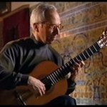John Williams: Suite in E for Lute, BWV 1006a – Praeludium