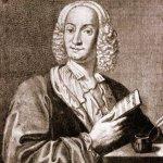 """Vivaldi: Largo from <br/>""""Concerto in D for guitar & strings"""""""