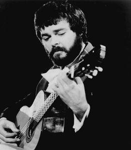 classical gas mason williams classicla guitar