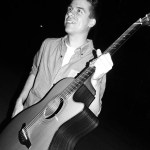 Dark Night Waltz – Composition for Classical Guitar (Jamie Dupuis)